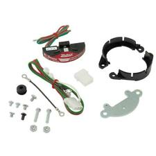 Mallory Ignition Points-to-Electronic Conversion Kit 61001M; E-Spark Chevy/GM V8