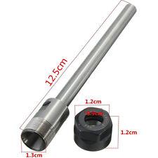 C8-ER11A-100L Collet Straight Shank Chuck Holder CNC Milling Werkzeug Lathe Rod