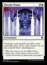 Prigione Spettrale - Ghostly Prison MTG MAGIC C16 Commander 2016 Italian