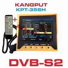 Full HD Digital Satellite Finder KPT-356H kpt 356h 3.5 inch