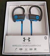 2018 JBL Under Armour UA 280 Wireless Bluetooth Earphones Sports Headset UK