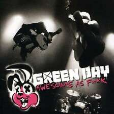 Awesome As Fuck (cd+dvd) [2 CD] - Green Day WARNER BROS