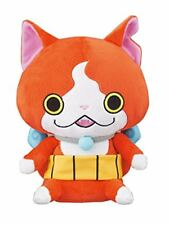 Yo-kai Watch a Youkai Medal Soup! Speak! Jibanyan One Man Show