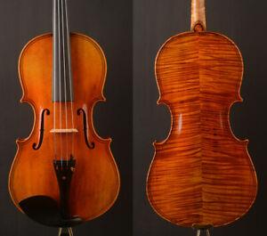 Master performence! A M20+ 16.25 Giovanni Paolo Maggini Contralto Viola Copy,