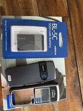 Téléphone portable Nokia 6230 - Débloqué - Fonctionne