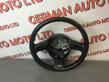 AUDI A4 A6 A8 2004-2008 MULTI FUNCTION STEERING WHEEL SLINE 4F0124A