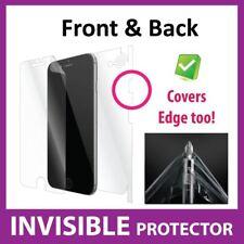 IPhone 8 Plus PROTEGGI SCHERMO FRONTE E RETRO COPERTURA scudo invisibile della pelle