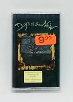 Days Of The New II Days of the New Cassette 1999 Out Post