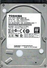 Toshiba MQ01ABD100 1TB Aal AA20/AX003L Philippinen