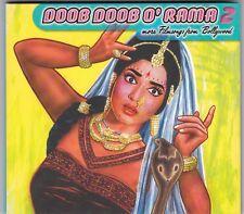 Doob Doob o 'Rama-more film canzoni from Bollywood CD DIGIPACK TOP!