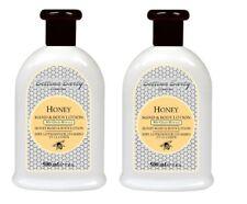 Bettina Barty Honey Bodylotion Honig Lotion 2 x 500 ml Sparset