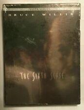 The Sixth Sense (Dvd 2-Dvd Set, Vista Series) New / Sealed / Same Day Shipping
