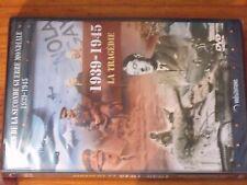 $$$ DVD Images de la Seconde Guerre Mondiale 1939-19451939-1945 La tragedie
