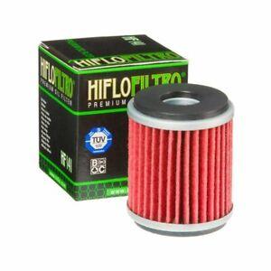Filtro Olio HIFLO HF141 per Yamaha CZD300 A X-Max 300 B749 17-18