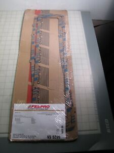 Fel-Pro VS 5395 Engine Valve Cover Gasket Set for Cadillac Darrin NEW