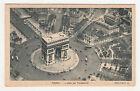 *** Paris - L'Arc de Triomphe *** 1932 - CPA 0813