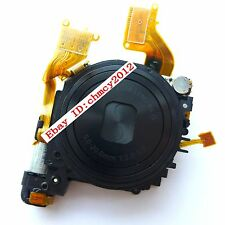 LENS ZOOM UNIT For CANON PowerShot SD1400 IXUS130 IS Digital Camera Black