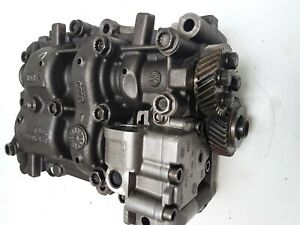 full oil pump 2.0 tdi 03L103537 with frame and gears 1 year warranty 140-170 hp