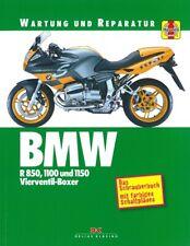 BMW R 850&1100&1150 4V-Boxer Wartung&Reparatur-Anleitung Reparatur-Buch/Handbuch