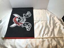 Pirate Flag - 12�x18� New Rare