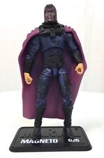 Marvel Universe Series 3 X-Men DARK MAGNETO 2011 Hasbro Action Figure #26