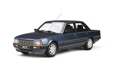 Peugeot 505 V6 | OTTO | 1:18