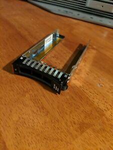 "4X 2.5"" HDD Caddy Tray For IBM x3550 x3650 x3500 x3400 M2 M3 M4 HS22 44T2216"