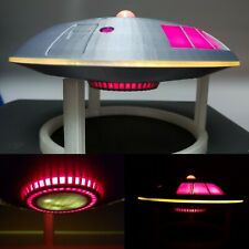 Jupiter 2 Custom -in Flight [from Lost in Space] - Large - with stand and lights
