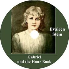 Gabriel and the Hour Book Evaleen Stein Classic Audiobook unabbridge on 1 MP3 CD