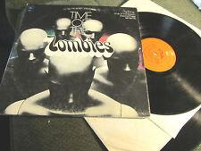 TIME OF THE ZOMBIES '74 EPIC 2 LP KEG32861 orig gatefold rare tracks original!!