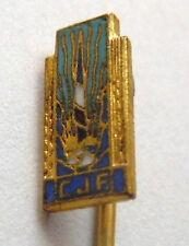 insigne Boutonnière CJF Chantiers de Jeunesse 11 mm  émail miniature WWII France