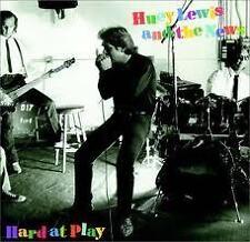 HUEY LEWIS AND THE NEWS- HARD AT PLAY. CD.