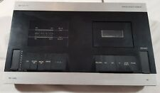 Bang And Olufsen BeoCord 1700 Cassette Tape Deck Vintage Hi Fi Amp AM FM Radio