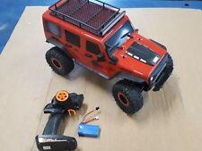 Ferngesteuertes auto defekt Bastler kinder Spielzeug Jeep  4x4