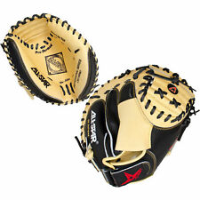 All-Star CM1100PRO RHT 31.5 Inch Youth Pro Advanced Catchers Mitt Baseball Glove