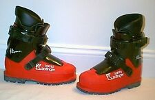 "KASTINGER ""COMBI"" ALPINE SKI TOURING BOOTS - Size M6/L7"