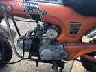Picture of A HONDA Trail CT70 Needs<br>restored