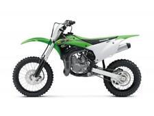 Kawasaki KX 75 to 224 cc Capacity Motorcycles & Scooters
