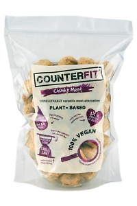 Counterfit Meat Alternative / Substitute (500g) by FIT