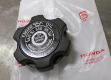 Genuine Honda Acura Oil Filler Cap Assembly 15610-P2E-A01 5W-30