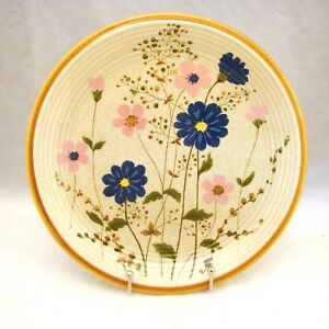 """Mikasa Nature's Song PINK N' PRETTY C1054 Dinner Plate(s) 10 3/4"""""""
