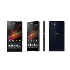 Sony Ericssion Xperia Z (4G LTE) C6603 16GB - BLACK Unlocked Android Cell Phone