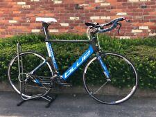 2011 Blue Triad SP Triathlon Bike Tri Bike