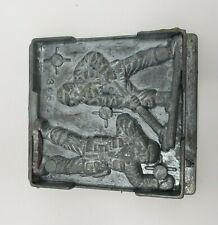 CREEPY CRAWLERS 1996 METAL DISNEY TOY STORY THEMED ARMY MEN MOLD PART PIECE