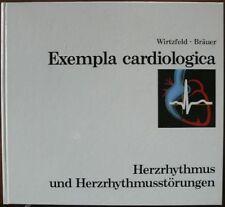 Exempla cardiologica  Witzfeld Bräuer