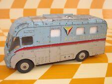 VINTAGE Dinky Supertoys, mobile TV sala di controllo, la televisione A.B.C. Camion, # 968