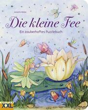 Die kleine Fee - Annette Weber