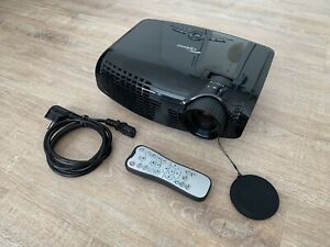 Optoma HD23 Native Full HD Beamer 2500 ANSI-Lumen DLP Projektor 2x HDMI Zoom