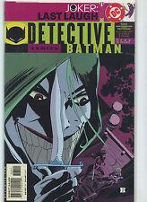 Detective Comics #763 NM Tim Sale Batman   Joker Cover  Comics  CBX40B