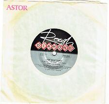 "THE ORPHANS  - HOP SKIP JUMP - 7"" 45 VINYL RECORD - 1982"